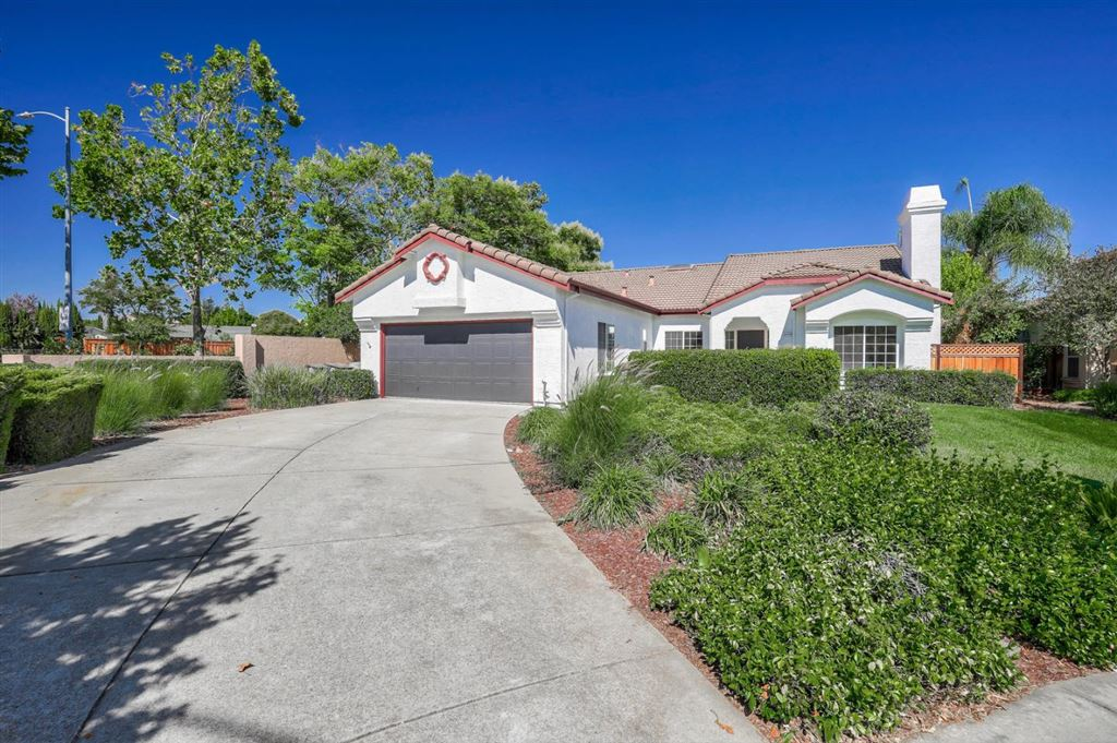 Photo for 16990 Marbella CT, MORGAN HILL, CA 95037 (MLS # ML81768578)