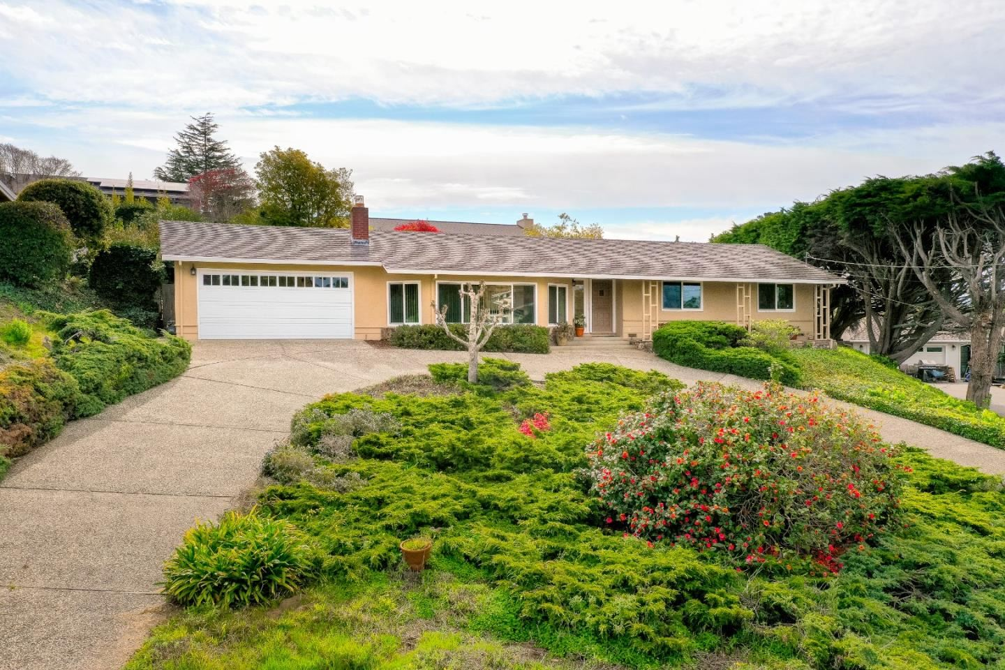 221 Saint Andrews DR, Aptos, CA 95003 - #: ML81786578