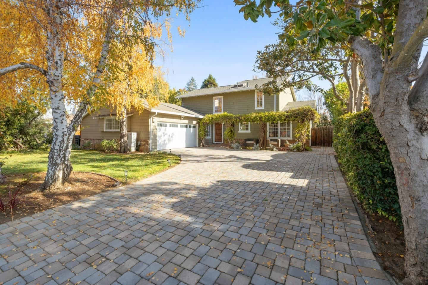 Photo for 1075 Russell AVE, LOS ALTOS, CA 94024 (MLS # ML81822578)