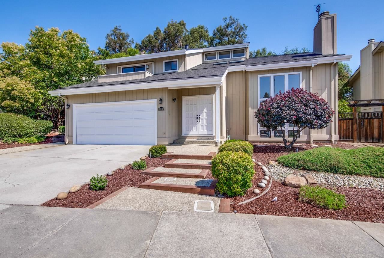Photo for 21167 Orogrande Place, CUPERTINO, CA 95014 (MLS # ML81853578)