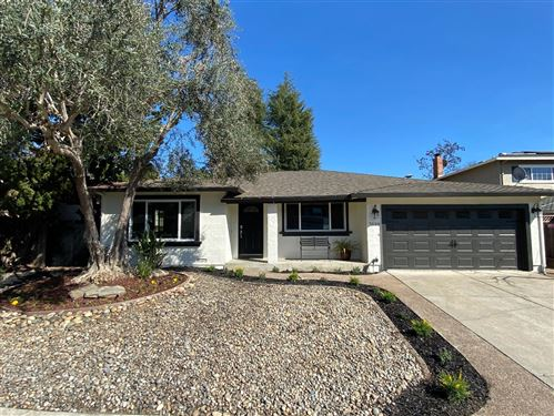 Photo of 7020 Valley Forge DR, GILROY, CA 95020 (MLS # ML81783579)