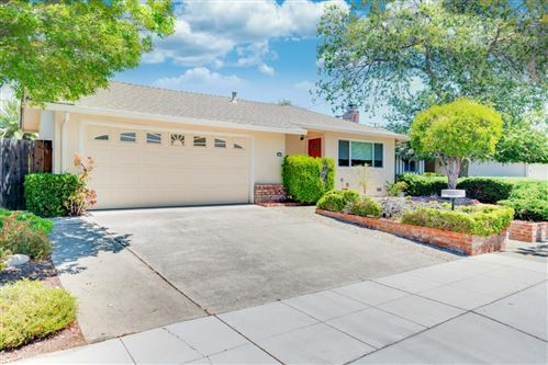 Photo of 861 Inverness WAY, SUNNYVALE, CA 94087 (MLS # ML81799579)