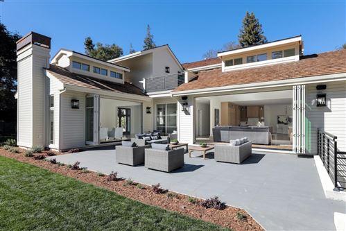 Tiny photo for 289 Almendral Avenue, ATHERTON, CA 94027 (MLS # ML81830579)