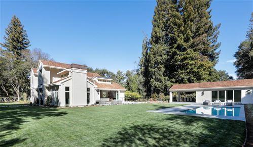 Tiny photo for 289 Almendral AVE, ATHERTON, CA 94027 (MLS # ML81830579)