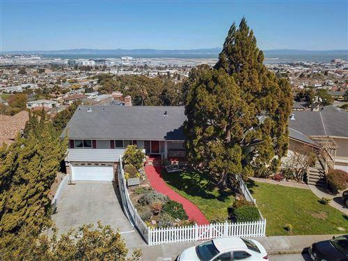 Tiny photo for 18 Corte Princesa, MILLBRAE, CA 94030 (MLS # ML81836579)