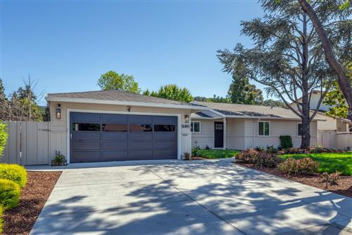 Photo of 14490 Blossom Hill Road, LOS GATOS, CA 95032 (MLS # ML81842579)