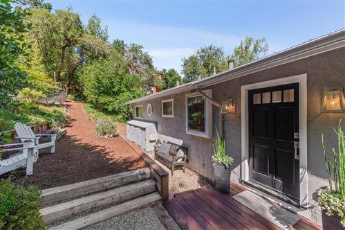 Photo of 160 Otis Avenue, WOODSIDE, CA 94062 (MLS # ML81843579)
