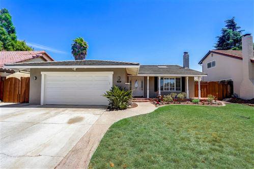 Photo of 6738 Cielito Way, SAN JOSE, CA 95119 (MLS # ML81852579)