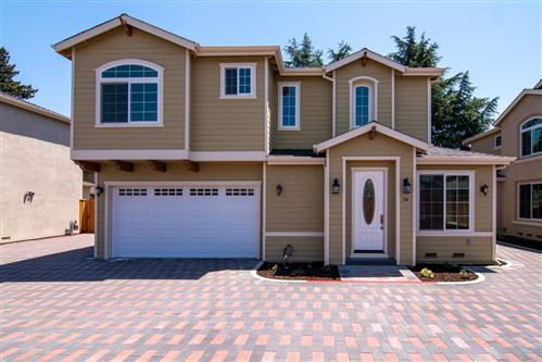 Tiny photo for 54 Shelley AVE, CAMPBELL, CA 95008 (MLS # ML81815580)