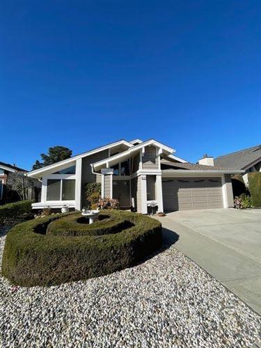 Photo of 611 Bainbridge ST, FOSTER CITY, CA 94404 (MLS # ML81826580)
