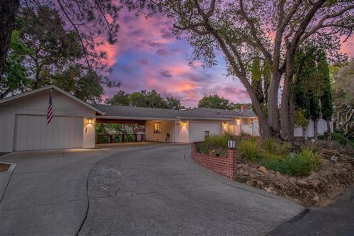 Photo of 17211 Deer Park Road, LOS GATOS, CA 95032 (MLS # ML81838580)