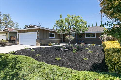 Photo of 5634 Park Crest Drive, SAN JOSE, CA 95118 (MLS # ML81854580)