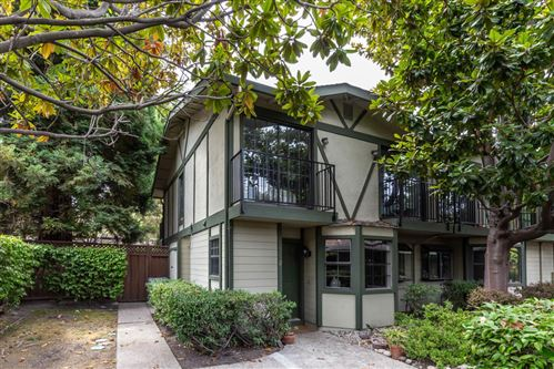 Photo of 175 Evandale Avenue #12, MOUNTAIN VIEW, CA 94043 (MLS # ML81855580)