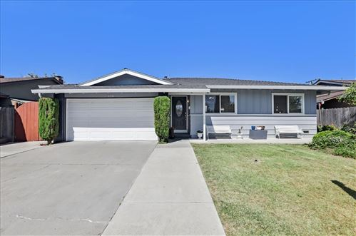 Photo of 5731 Arapaho Drive, SAN JOSE, CA 95123 (MLS # ML81856580)