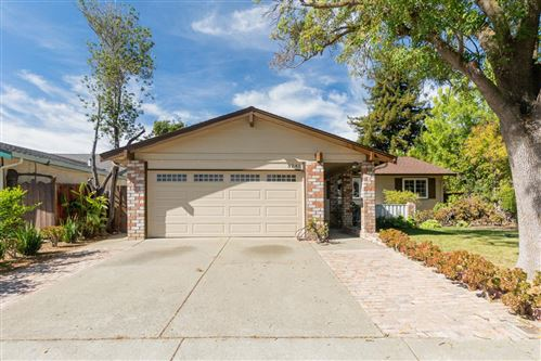 Photo of 3241 Mackenzie Place, FREMONT, CA 94536 (MLS # ML81867580)