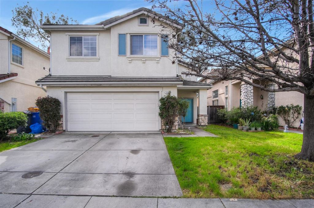 Photo for 151 Ayer LN, MILPITAS, CA 95035 (MLS # ML81743580)