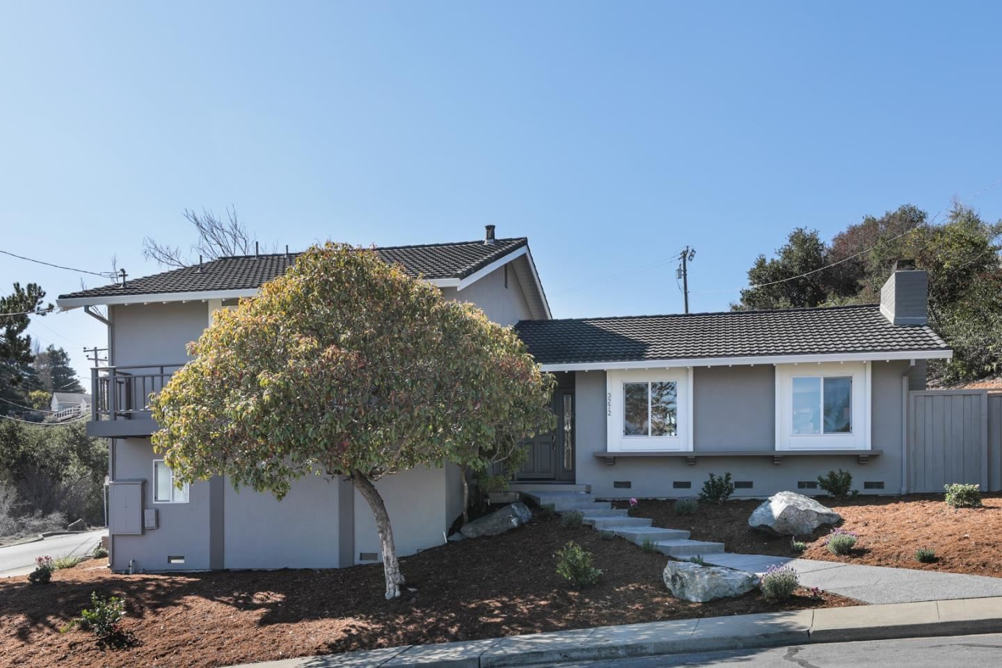 Photo for 3272 Lori DR, BELMONT, CA 94002 (MLS # ML81829580)
