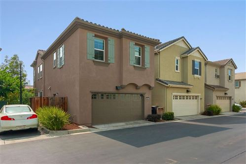 Tiny photo for 167 Cobblestone LOOP, MILPITAS, CA 95035 (MLS # ML81812581)