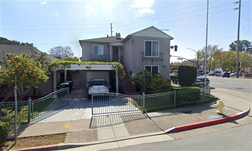 Photo of 4 14th AVE, SAN MATEO, CA 94402 (MLS # ML81831581)