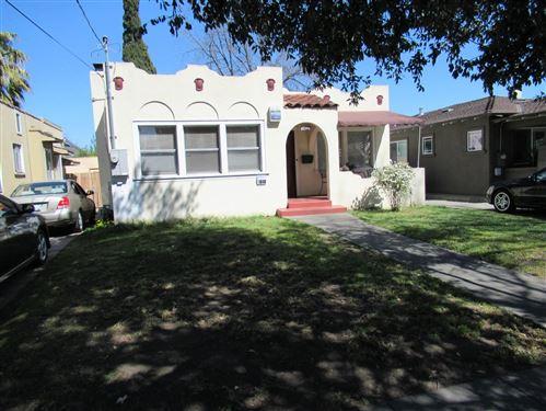 Photo of 1046 S 7th ST, SAN JOSE, CA 95112 (MLS # ML81836581)