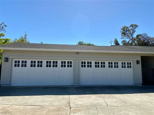 Photo of 13805 Santa Teresa Boulevard, SAN MARTIN, CA 95046 (MLS # ML81848581)