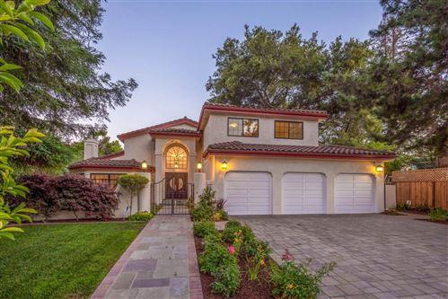 Photo of 1320 Miravalle Avenue, LOS ALTOS, CA 94024 (MLS # ML81850581)