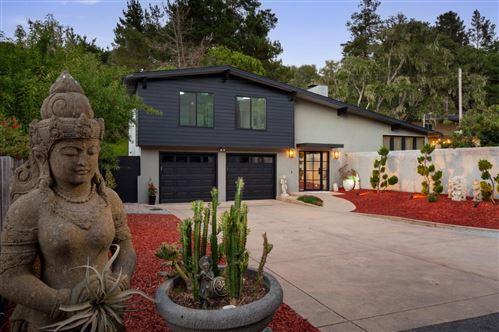 Photo of 1237 Josselyn Canyon Road, MONTEREY, CA 93940 (MLS # ML81863581)