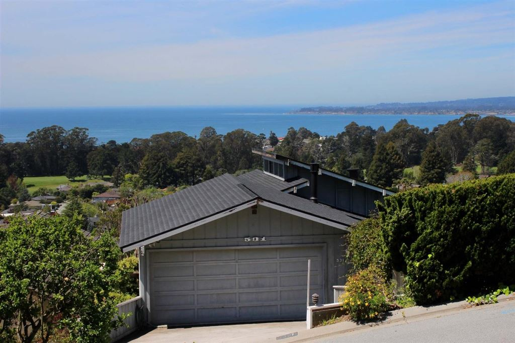 Photo for 531 Cuesta DR, APTOS, CA 95003 (MLS # ML81749581)