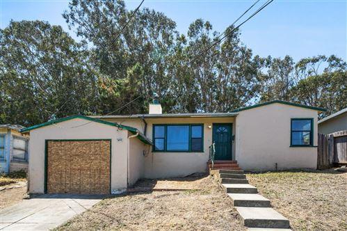 Photo of 660 Edgemar AVE, PACIFICA, CA 94044 (MLS # ML81800582)