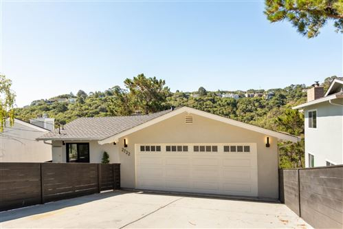 Photo of 2722 Barclay WAY, BELMONT, CA 94002 (MLS # ML81804582)
