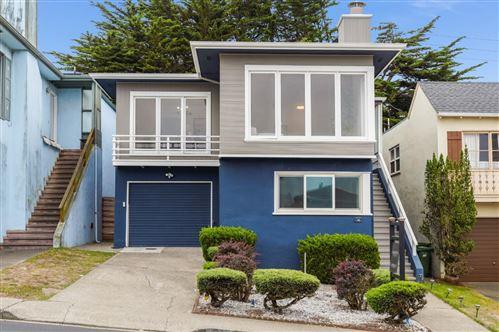 Photo of 15 Ocean Grove Avenue, DALY CITY, CA 94015 (MLS # ML81847582)