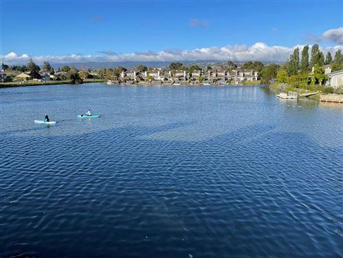 Photo of 64 Eddystone Court, Redwood Shores, CA 94065 (MLS # ML81849582)