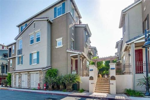 Photo of 1752 Snell Place, MILPITAS, CA 95035 (MLS # ML81854582)