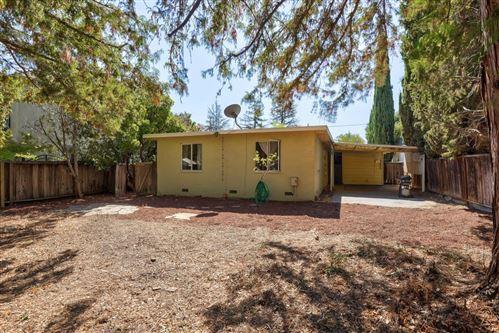 Tiny photo for 239 Marich Way, LOS ALTOS, CA 94022 (MLS # ML81865582)