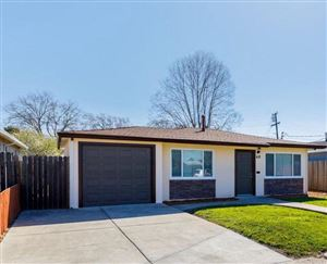 Tiny photo for 418 Tregaskis AVE, VALLEJO, CA 94591 (MLS # ML81768583)