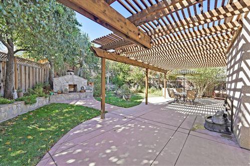 Tiny photo for 970 Wildgrass Court, GILROY, CA 95020 (MLS # ML81866583)