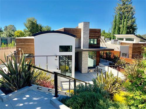 Photo of 901 Loyola Drive, LOS ALTOS, CA 94024 (MLS # ML81867583)