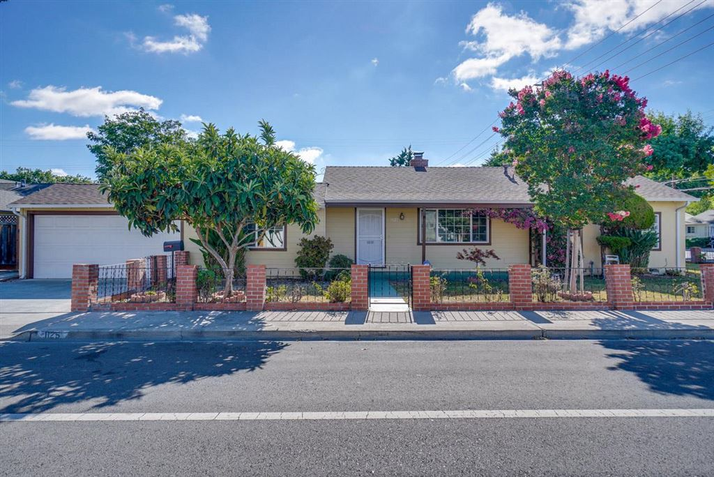 Photo for 1125 Los Padres BLVD, SANTA CLARA, CA 95050 (MLS # ML81763583)
