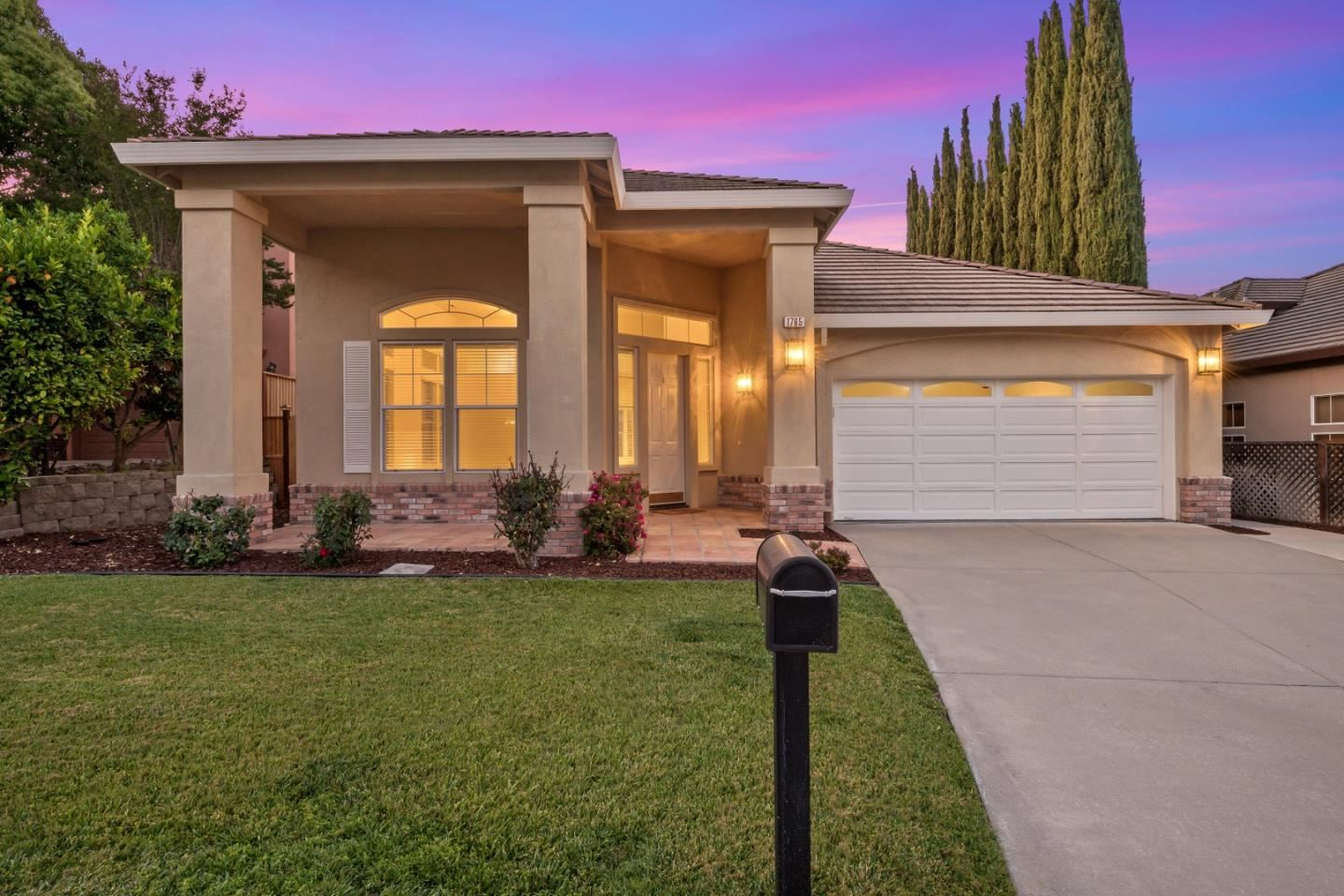 Photo for 1765 Colony Way, GILROY, CA 95020 (MLS # ML81846583)