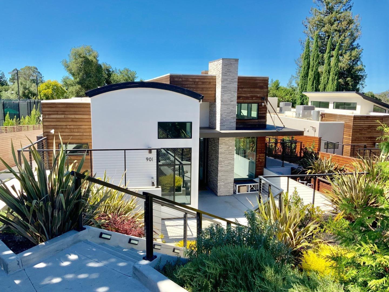 901 Loyola Drive, Los Altos, CA 94024 - MLS#: ML81867583