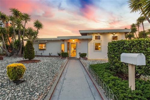 Photo of 268 Milagra DR, PACIFICA, CA 94044 (MLS # ML81792584)
