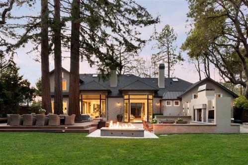 Tiny photo for 1275 Santa Cruz AVE, MENLO PARK, CA 94025 (MLS # ML81837584)