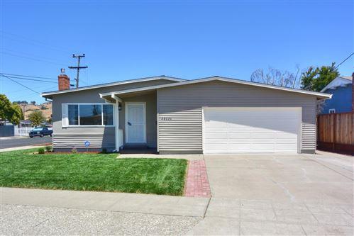 Photo of 28626 Triton Street, HAYWARD, CA 94544 (MLS # ML81848584)