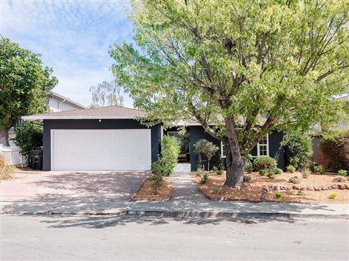 Photo of 97 Hilltop Drive, SAN CARLOS, CA 94070 (MLS # ML81862584)