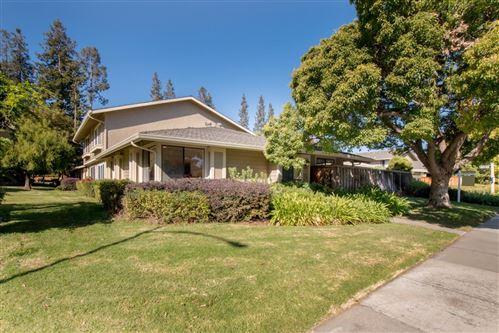 Photo of 1183 Green Glen Drive, SAN JOSE, CA 95126 (MLS # ML81864584)