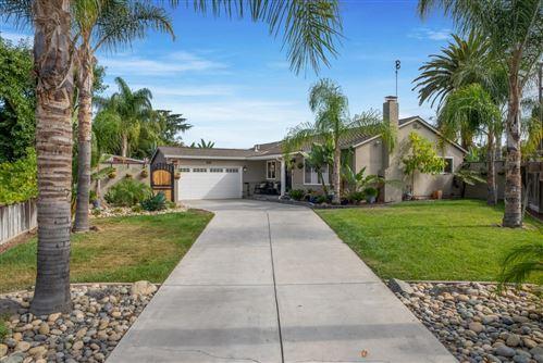 Photo of 828 Blaisdell Court, SAN JOSE, CA 95117 (MLS # ML81859585)