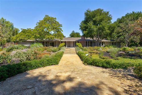 Photo of 13143 Byrd Lane, LOS ALTOS HILLS, CA 94022 (MLS # ML81863585)