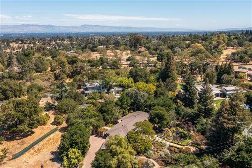 Tiny photo for 13143 Byrd Lane, LOS ALTOS HILLS, CA 94022 (MLS # ML81863585)