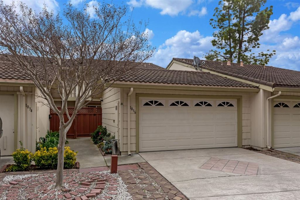 Photo for 1036 Polk LN, SAN JOSE, CA 95117 (MLS # ML81752585)