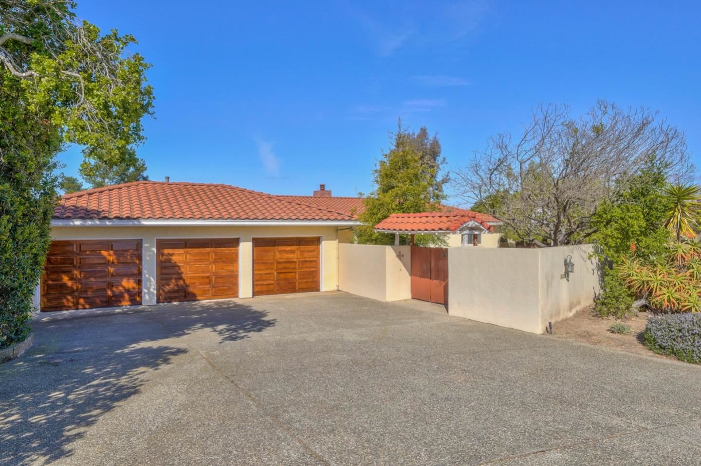 Photo for 25380 Boots Road, MONTEREY, CA 93940 (MLS # ML81839585)